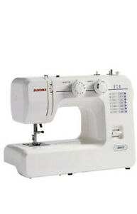 Janome 219S Sewing Machine New Boxed