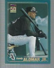 A6896- 2001 Topps Traded BB Card #s 1-265 +Inserts -You Pick- 10+ FREE SHIP