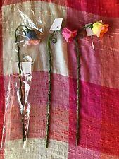 Fairy Garden Accessories - 3 Flowers 1 In Flowers