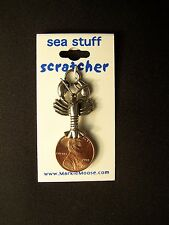 Lucky Lottery Ticket Scratcher - Lobster