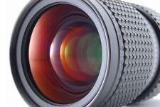 Pentax 645 a 80-160 mm f/4.5 SMC NEUF/Comme neuf Inc. 19% TVA + Warranty
