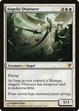 Angelic Overseer Innistrad NM White Mythic Rare MAGIC GATHERING CARD ABUGames