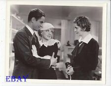 Men Must Fight Phillips Holmes VINTAGE Photo Diana Wynyard Ruth Selwyn