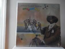 "JOHNNY (GUITAR) WATSON - AND THE FAMILY CLONE- DJM RECORDS-501 - ""SEALED"""
