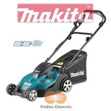 Makita DLM431Z Akku-Rasenmäher 2 x 18V - ohne Akku, ohne Ladegerät - DLM 431 Z