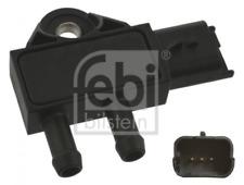 Sensor, Abgasdruck für Gemischaufbereitung FEBI BILSTEIN 37120