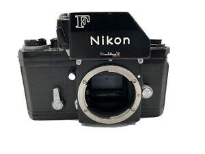 Nikon F Ftn Photomic Excellent