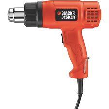 BLACK + DECKER HG1300 Dual Temperature Heat Gun
