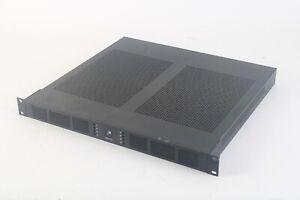 Sonance DSP 8-130 Sonamp Multi-Channel Power Amplifier - AS IS