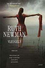 Vleugels by Newman, Ruth