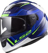 Unisex Adult Graphic LS2 Helmets