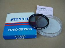 Toyo Optic 52mm Polarizer filter mint in the box