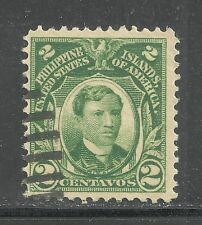 U.S. Possessions Philippines stamp scott 241 or 261 - 2 cent Rizal issue