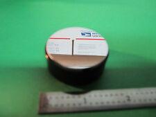 OPTICAL MIRROR FROM INFRARED SPECTROMETER LASER OPTICS BIN#A4-21
