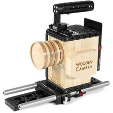 Wooden Camera Epic/Scarlet Kit (Pro, 15mm Studio)