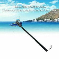 3M Drehen Selfie Stick Handheld Einbeinstativ für Insta360 ONE X Outdoor Carry