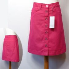 Per Una Knee Length A-line No Pattern Skirts for Women