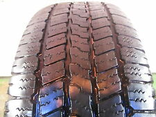 Used P265/60R18 109 T 8/32nds Goodyear Wrangler SR-A