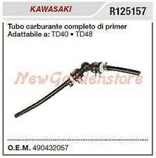 Primer Kawasaki pour Carburateur Débroussailleuse Td40 Td48 R125157