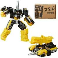 Transformers Generations Selects WFC-GS08 Deluxe Powerdasher Zetar Figure - New