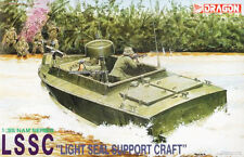 DRAGON 3301 1/35 LCSS (Light Seal Support Craft)