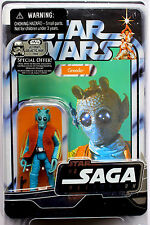 STAR WARS VINTAGE SAGA COLLECTION (VTSC) GREEDO HASBRO
