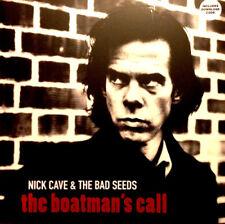 NICK CAVE & BAD SEEDS THE BOATMAN'S CALL LP VINYL NEW 2015 33RPM