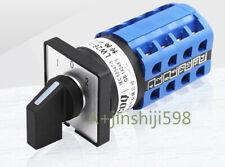 Milling Machine Transform Switch 32a 3 Files Bridgeport Mill Cnc Universal Parts