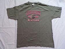 Lake George NY  Established 1807 Moose Large T Shirt