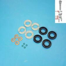 Fit Ford Fiesta Fusion Focus 1.6 TDCi 4x Fuel Injector Seals Washer Oring Kit