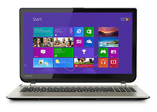 Toshiba Satellite S55T-B5233 15.6in. (1TB, Intel Core i7-4710HQ, 16GB)