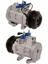 New A/C Compressor Kit Fits: 2009 - 2010 Ford F-150 Trucks V6 4.2L V8 4.6L 5.4L