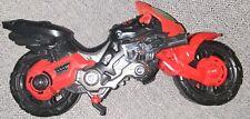 G.I. Joe Classified - Cobra Island Baroness's COIL Motorcycle - BIKE & GUNS ONLY