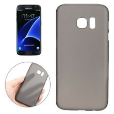 Soft Rubber TPU Case Cover for Samsung Galaxy S6 / S7 - 2 Colors Available