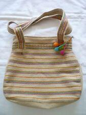 Alpacryl women's handbag - Tan (P2)