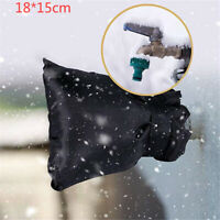 Outside Tap Cover Faucet Freeze Protection For Faucet Outdoor Faucet Sock UK hcd