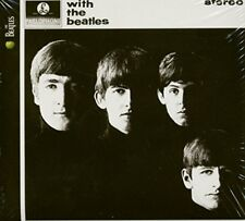 The Beatles - With The Beatles incl Minidocumentary [CD]