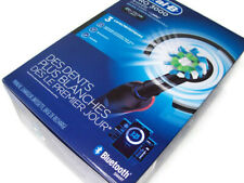 Braun Oral B Smart Series Pro 3000 Electric Tooth Brush BlueTooth Black Edition