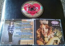 HOLE - LIVE THROUGH THIS - RARE PROMO CD PROMOTIONAL 1994 - GRUNGE ROCK COURTNEY