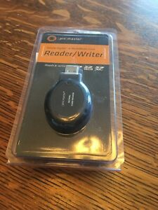 Pro Master Reader/writer New In Package