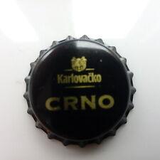 Crown Caps Croatia karlovačka pivovara (Heineken) Karlovac CPII NEW 40029700