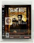 Silent Hill Homecoming - PS3 - Brand New   Factory Sealed