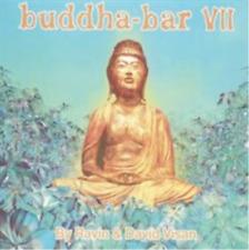 Various Artists-Buddha Bar Vii CD NEW