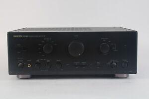 Onkyo Integra Integrated Stereo Amplifier R1 A-807 Amp 120V 60Hz 3.1A