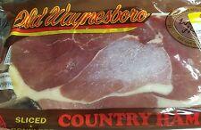 Country Ham Southern North Carolina Virginia Old Waynesboro Slices 1/2 Pound