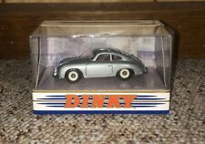 DINKY COLLECTION Matchbox DY-25 1958 Porsche 356A Coupe in BOX