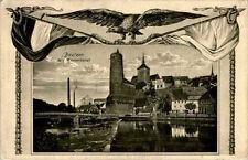 Erster Weltkrieg (1914-18) Trinks & Co. Ansichtskarten aus Sachsen