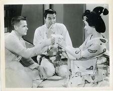 Movie Photos 1933, 1935, 1946, 1956, Lot of 7, Brando, Hayward ++
