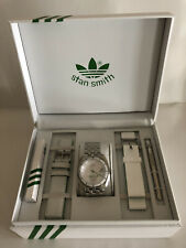 Adidas Stan Smith Limited Edition Box Set Watch ADH9047