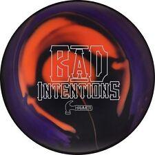 Hammer Hybrid Reactive Bowling Balls